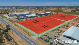 Development / Land commercial property for sale at 712 Benetook Avenue Mildura VIC 3500