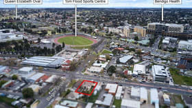 Development / Land commercial property for sale at 42 Bridge Street Bendigo VIC 3550