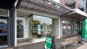 Shop & Retail commercial property for sale at Shop 1/36 Station Street Sandringham VIC 3191