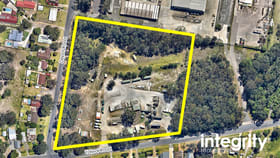 Industrial / Warehouse commercial property for sale at 56 Depot Road West Nowra NSW 2541