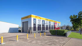 Shop & Retail commercial property sold at 6 Watson Rd Padstow NSW 2211