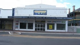 Industrial / Warehouse commercial property for sale at 42 Templar  St Forbes NSW 2871