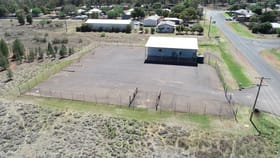 Showrooms / Bulky Goods commercial property for sale at 4 Ingalba Street Peak Hill NSW 2869