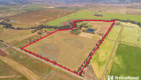 Development / Land commercial property for sale at 162 Hobbs Road Wyndham Vale VIC 3024