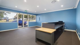 Offices commercial property sold at 144 Barton St Kurri Kurri NSW 2327