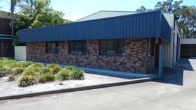 Industrial / Warehouse commercial property for sale at 1 Enterprise Drive Tomago NSW 2322