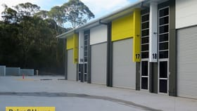 Industrial / Warehouse commercial property for sale at Unit 19 / 44 Nells Road West Gosford NSW 2250