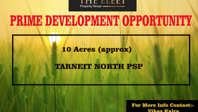 Development / Land commercial property for sale at 70 Kenning Road Tarneit VIC 3029