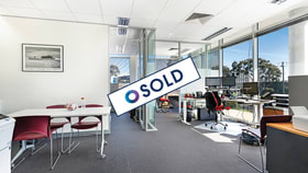 Medical / Consulting commercial property sold at 3/1 Ricketts Road Mount Waverley VIC 3149