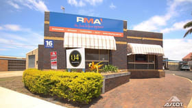 Offices commercial property for sale at 1/16 Crofton Street Bundaberg Central QLD 4670