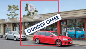 Shop & Retail commercial property sold at 5/115 Anzac Avenue Seymour VIC 3660