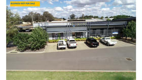 Shop & Retail commercial property sold at 1 Battista Street Griffith NSW 2680