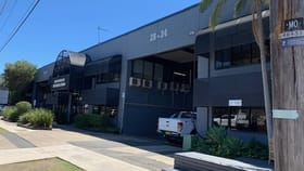 Factory, Warehouse & Industrial commercial property sold at Roseberry Street Balgowlah NSW 2093