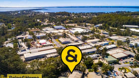 Factory, Warehouse & Industrial commercial property sold at 9 Craftsman Avenue Berkeley Vale NSW 2261