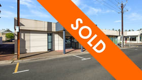 Medical / Consulting commercial property sold at 10 Crozier Road Victor Harbor SA 5211