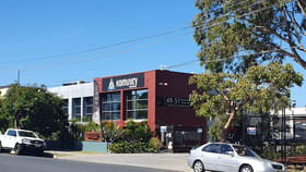 Factory, Warehouse & Industrial commercial property for sale at 22/49-51 Mitchell  Road Brookvale NSW 2100