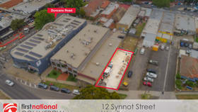 Development / Land commercial property for sale at 12 Synnot Street Werribee VIC 3030