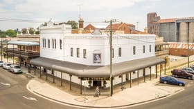 Hotel / Leisure commercial property sold at 3 Keppel Street Bathurst NSW 2795