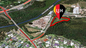 Development / Land commercial property for sale at Lot 161 Hamilton Drive Boambee East NSW 2452