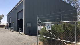Factory, Warehouse & Industrial commercial property sold at 20 Malduf St Chinchilla QLD 4413