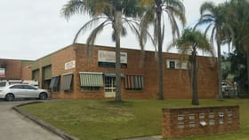 Industrial / Warehouse commercial property for sale at 7/5B Lucca Road Wyong NSW 2259
