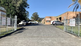Factory, Warehouse & Industrial commercial property for sale at 7/5B Lucca Road Wyong NSW 2259