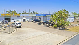 Factory, Warehouse & Industrial commercial property for lease at 2B/8 Robison Street Park Avenue QLD 4701