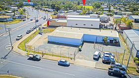 Factory, Warehouse & Industrial commercial property for sale at 1-3 Industrial Avenue Yeppoon QLD 4703