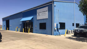 Factory, Warehouse & Industrial commercial property for sale at 16 Malduf St Chinchilla QLD 4413
