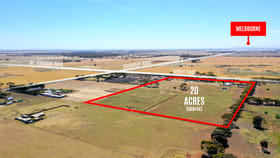 Development / Land commercial property for sale at 1170 Tarneit Rd Tarneit VIC 3029