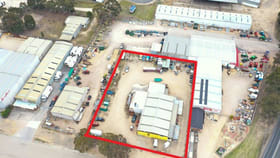 Factory, Warehouse & Industrial commercial property sold at 4-6 Lawless Street Bairnsdale VIC 3875
