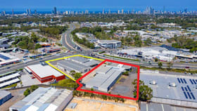 Showrooms / Bulky Goods commercial property for sale at 566 Olsen Ave & 333 Southport Nerang Road Molendinar QLD 4214