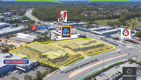 Development / Land commercial property for sale at 566 Olsen Ave & 333 Southport Nerang Road Molendinar QLD 4214