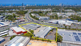 Development / Land commercial property for sale at 566 Olsen Ave & 333 Southport Nerang Road Molendinar QLD 4214