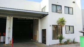 Industrial / Warehouse commercial property for sale at 28 & 28 A Webber Parade Keilor East VIC 3033