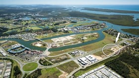 Development / Land commercial property sold at 50 Broadwater Avenue Hope Island QLD 4212