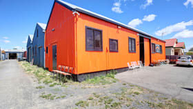 Factory, Warehouse & Industrial commercial property for sale at 15 Herbert Street Invermay TAS 7248