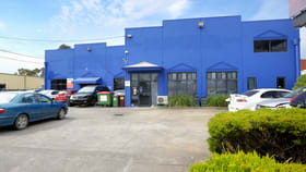 Industrial / Warehouse commercial property for sale at 586 Ballarat Road Sunshine VIC 3020