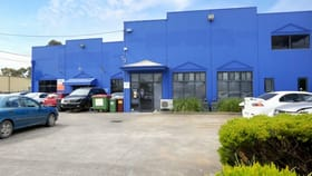 Factory, Warehouse & Industrial commercial property for sale at 586 Ballarat Road Sunshine VIC 3020