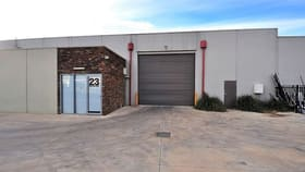 Industrial / Warehouse commercial property for sale at 23 Wellsford Drive East Bendigo VIC 3550