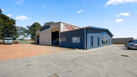 Factory, Warehouse & Industrial commercial property for sale at 17 Sanyo Drive Wodonga VIC 3690