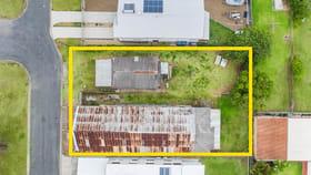 Development / Land commercial property for sale at 42-44 Landsborough Avenue Scarborough QLD 4020