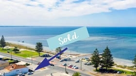 Shop & Retail commercial property sold at 306 Safety Bay Rd Safety Bay WA 6169