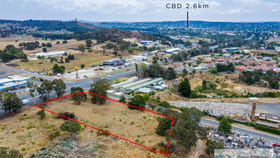 Factory, Warehouse & Industrial commercial property for sale at 54 Sydney Road Goulburn Goulburn NSW 2580