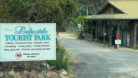Hotel, Motel, Pub & Leisure commercial property sold at 76 Lakeside Drive Eugenana TAS 7310