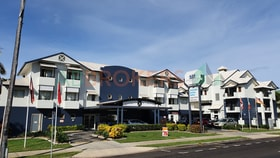 Hotel / Leisure commercial property for sale at Cairns North QLD 4870