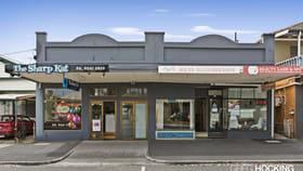 Shop & Retail commercial property sold at 36-40 Mason Street Newport VIC 3015