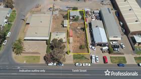 Development / Land commercial property sold at 33 Tenth Street Mildura VIC 3500