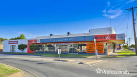Offices commercial property sold at 107 & 107a Eighth Street Mildura VIC 3500