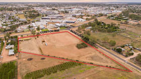 Development / Land commercial property for sale at 44-56 Cureton Avenue Mildura VIC 3500